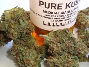 Les 10 principaux effets du cannabis médical
