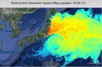 fukushima océan contaminé