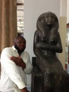 quenelle egyptienne