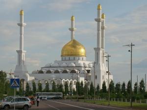 Nur-Astana_Mosque