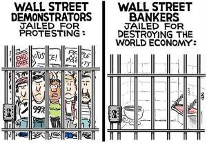 wallstreet paradoxe