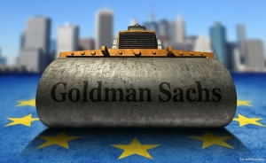 goldman sachs rouleau compresseur