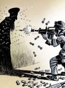 guerrre globale au terrorisme