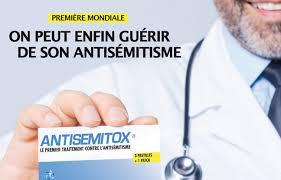 antisémitox