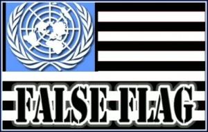 false falg