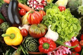 fruits et legunes