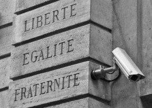 liberté égalité _camèra