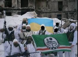 tchétchénes bataillon doubaiev